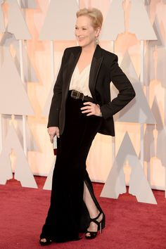 Meryl Streep Oscar 2015