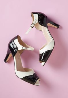 09ab57c0eb9 Rocking a ritzy look will be your most anticipated occasion when these peep  toe heels are