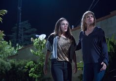 """'Fear the Walking Dead' Episode 3 """"The Dog"""" (Preview)"""