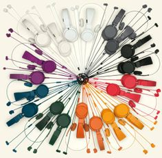 Urbanears New Headphone Colors Inspired by Autumn Foliage
