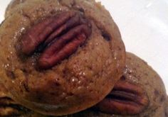 Grain Free Pumpkin Muffins | Small Footprint Family