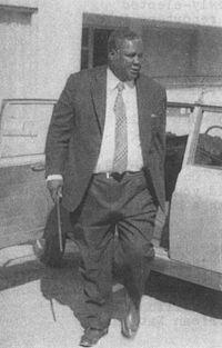 Joshua Nkomo