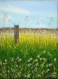 Small Works Series presents Monika Kinner-Whalen showing My Sweet Prairie - McNally Robinson Booksellers