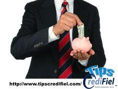 TIPS CREDIFIEL te dice ¿Que hacer para poder ahorrar? Abre una cuenta de ahorros que no puedas tocar Y Decide qué es lo que de verdad quieres o necesitas y averigua lo que cuesta. Después márcate una meta realista, por ejemplo, date seis meses para ahorrar lo suficiente. . http://www.credifiel.com.mx/