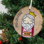 Melchiorre Christmas Ornaments, Holiday Decor, Home Decor, Decoration Home, Room Decor, Christmas Jewelry, Christmas Baubles, Christmas Decorations, Interior Decorating