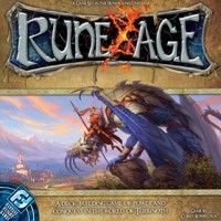 Rune Age - deck building game