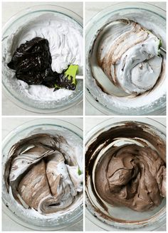 A creamy, fluffy, dairy-free chocolate mousse that can be made in 10 minutes and has a healthy ingredient you'd never know was there!