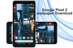 Google has just launched the new Pixel smartphones, and here are the complete set of wallpapers to give you the feel of Pixel on your phone,