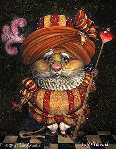 THE OFFICIAL MOUSE OF TOBOLAND BY BOB DOUSETTE