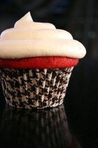 alabama cupcakes