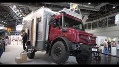 Unimog Wohnmobil Bimobil 2021 EX432 Wohnmobil Mercedes Benz Expeditionsf... Mercedes Benz Unimog, 4x4, Caravan Salon, Trucks, Vehicles, Caravan Van, Truck, Cars, Vehicle
