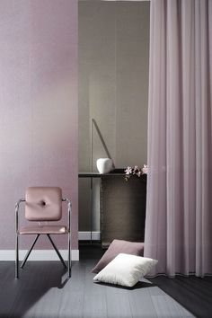 Ludo collection available in our showroom Fabrics & Wallcoverings, Upholstary Fabrics Minimalist Home Decor, Minimalist Interior, Minimalist Curtains, Interior Design Inspiration, Color Inspiration, Visual Merchandising Displays, Hotel Room Design, Space Furniture, Interior And Exterior