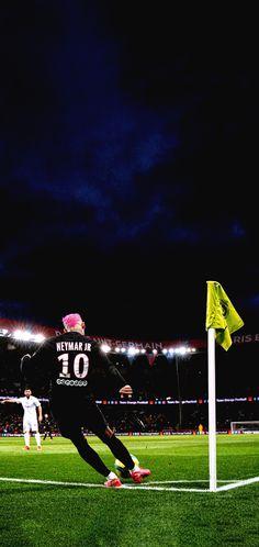 Neymar Jr Wallpapers, Sports Wallpapers, Best Football Players, Football Art, Football Wallpaper Iphone, Iphone Wallpaper, Barcelona Vs Real Madrid, Soccer Art, Basketball