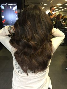 - Eigen creaties/own creations. Made by Haarvisie. Top Stylist, Waves, Shinee, Latest Fashion Trends, Beautiful, Hair Care, Hair Color, Stylists, Hairstyle