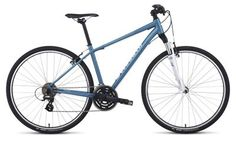 Specialized 2014 Women's Ariel Base Cross Bike Image
