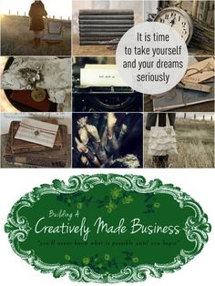 Online course I signed up for. Supposed to be very good.  Can't wait to try. Jeanne Oliver - By Jeanne Oliver Designs