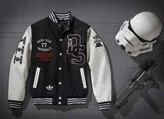 304d9b59d35f adidas Originals x Star Wars Fall Winter 2010