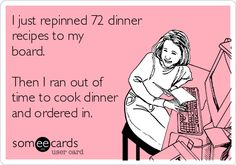 Rethink Simple #pinterest #someecards #realfood