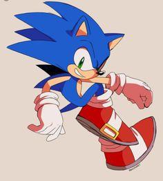 Sonic the Hedgehog Sonic The Hedgehog, Silver The Hedgehog, Shadow The Hedgehog, Hedgehog Drawing, Hedgehog Art, Sonic Team, Game Character, Character Design, Pokemon