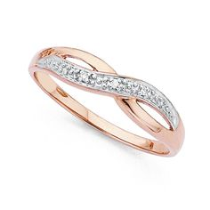 Engagement Rings In Auckland? Crossover Ring, Jewelry Rings, Jewellery, Heart Ring, Gold Rings, Wedding Rings, Rose Gold, Engagement Rings, Jewels