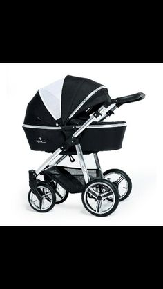 Venicci pram - love it