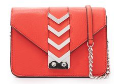 Spring 2016's Biggest Bag Trend is Chain-Strap Flap Bags
