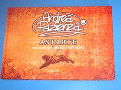 Andrea Pazienza  ASTARTE