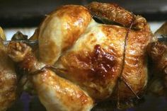 10 Top Rotisserie Recipes for Your Favorite Meats: Peruvian Roasted Chicken