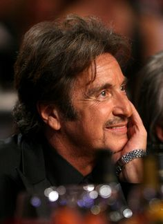 Al Pacino makes my heart pitter pat