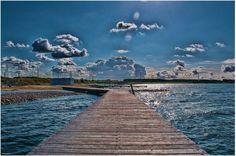 Lake Oostvoorne  The Netherlands