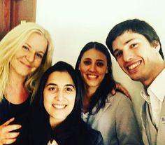 Una sonrisa dice todo! #team #work #work #work #love #barradas #puntadeleste https://www.instagram.com/amazonsecrets/ http://amazonsecretsspa.com/ www.amazonsecretsspa.com
