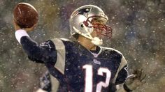 1/19/02: The Patriots knocked off the Raiders, 16-13, in overtime of the divisional round of the playoffs in the final game ever played at Foxboro Stadium. It all took place amid a driving snowstorm that made life difficult for New England residents and football players alike. And the weather element only added to the lore of the dramatic game.