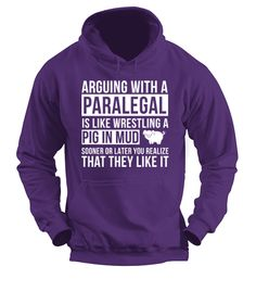 Are You a PARALEGAL?