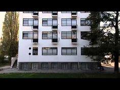 History of Bauhaus