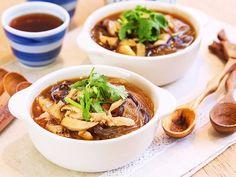 Miến gà thơm ngon hấp dẫn cả nhà - http://congthucmonngon.com/77660/mien-ga-thom-ngon-hap-dan-ca-nha.html