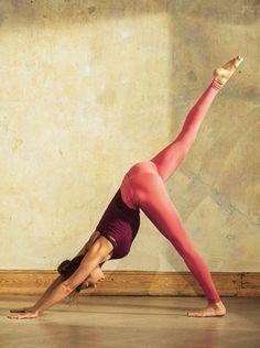 Комплекс для похудения – йога асаны для начинающих в картинках