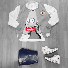Love it homie Dope Outfits For Guys, Swag Outfits Men, Stylish Mens Outfits, Casual Outfits, Teen Boy Fashion, Tomboy Fashion, Streetwear Fashion, Fashion Outfits, Hype Clothing