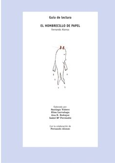 el-hombrecillo-de-papel-6 by Marta  via Slideshare