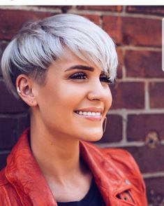 Výsledek obrázku pro modne krótkie fryzury 2016