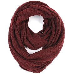 Paula Bianco Frayed Infinity Scarf in Tawny ($75) ❤ liked on Polyvore featuring accessories, scarves, accessories scarves & wraps, tawny, tube scarf, round scarf, loop scarf, round scarves and infinity scarves