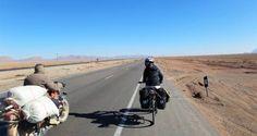 Cycle Iran 1