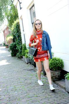 ORANGE DELIGHT I #missconfidential #fashionblogger #blog #blogger #fashion #amsterdam #ootd #look  http://www.miss-confidential.com/orange-delight/