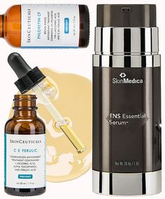 According to our pro panel, these skin-saving serums are the best of the best.