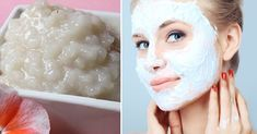 Don't think of Botox - usual starch will save from wrinkles! Belly Fat Diet, Fit Board Workouts, Natural Cosmetics, Anti Aging Skin Care, Icing, Health Fitness, Hair Beauty, Homemade, Ethnic Recipes