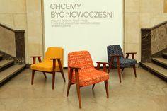 "Chierowski chair ""366"""