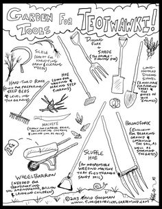 Garden Hand Tools Names U003eu003eu003e Check This Out By Going To The Link At