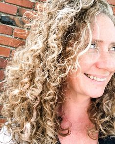 are so unpredictable! I tame my with and find it works better than most everything out there. It's definably worth a try! Deva Curl, Hair Gel, Natural Curls, New Tricks, Simple Style, Curly Hair Styles, Hair Makeup, Dreadlocks, Mom