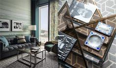 JAY JEFFERS DESIGN| Jay Jeffers project | For more inspiration visit www.bocadolobo.com #interiordesignprojects#USinteriordesigner