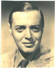 Peter Lorre autographed photo in German Old Movies, Great Movies, Peter Lorre, Vivien Leigh, Stars Then And Now, Old Hollywood, Classic Hollywood, Alfred Hitchcock, Hollywood Celebrities