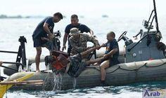 60 missing after ship sink off Yemen's…